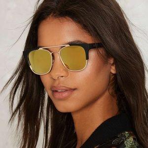 43cdead09c Quay Australia Accessories - Quay Australia High   Dry Sunglasses
